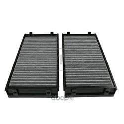 Фильтр салона угольный (Corteco) 80000848