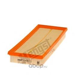 Воздушный фильтр (Hengst) E455L02