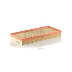 Воздушный фильтр (MANN-FILTER) C40163