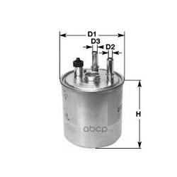 Топливный фильтр (Clean filters) DN1990
