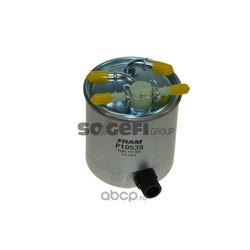 Фильтр топливный FRAM (Fram) P10535