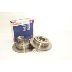 Тормозной диск (Klaxcar) 25057Z