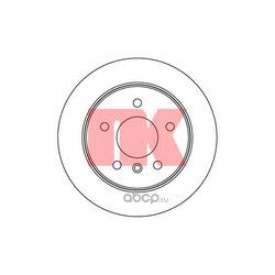Тормозной диск (Nk) 203355