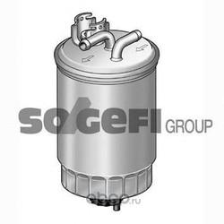 Топливный фильтр (PURFLUX) FCS475