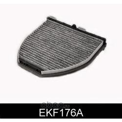 Фильтр, воздух во внутреннем пространстве (Comline) EKF176A