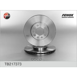 ДИСК ТОРМОЗНОЙ FENOX (FENOX) TB217373
