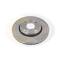 Тормозной диск (Comline) ADC1561V