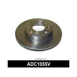 Тормозной диск (Comline) ADC1055V