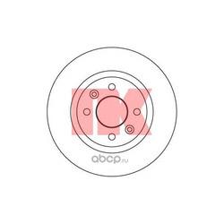 Диск тормозной пер. вент.NK (Nk) 203910