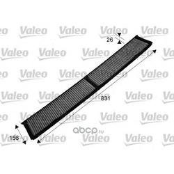 Фильтр, воздух во внутренном пространстве (Valeo) 715503