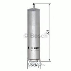 Топливный фильтр (Bosch) 0450906457