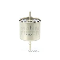 Топливный фильтр (MANN-FILTER) WK8046