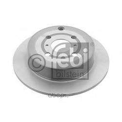 Тормозной диск (Febi) 27234