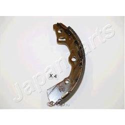 Задние тормозные колодки (Hyundai-KIA) 5835007A00