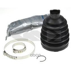 Комплект пылника, приводной вал (GKN (Loebro)) 305284