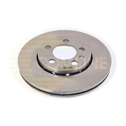 Тормозной диск (Comline) ADC1407V