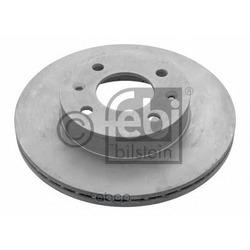 Тормозной диск (Febi) 31552