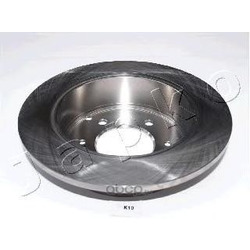 Тормозной диск (JAPKO) 61K10
