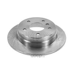 Тормозной диск (Meyle) 0155232091