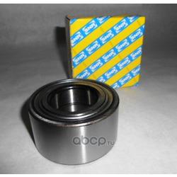 Комплект подшипника ступицы колеса renault logan 1.4-1.6 2004- (NTN-SNR) GB40706R00