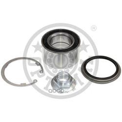 Комплект подшипника ступицы передней (Optimal) 941700