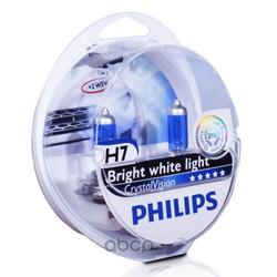 Лампа накаливания (Philips) 12972CVSM