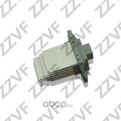 Резистор отопителя (ZZVF) GRA2600
