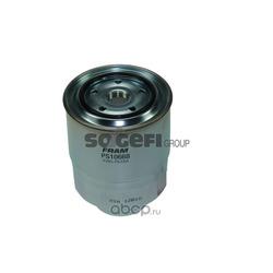 Фильтр топливный FRAM (Fram) PS10668