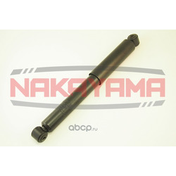 Амортизатор подвески газовый задний Kia Sorento 2. (NAKAYAMA) S461NY
