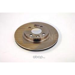 Тормозной диск (Comline) ADC1507V