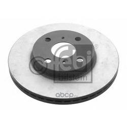 Тормозной диск (Febi) 27942