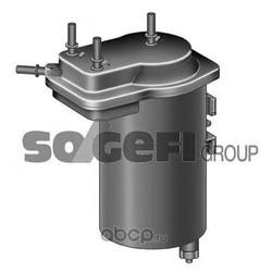 Топливный фильтр (PURFLUX) FCS748