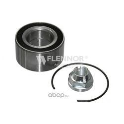 Комплект подшипника ступицы колеса (Flennor) FR799209