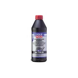 Трансмиссионное масло (Liqui moly) 1414