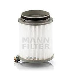 Фильтр, воздух во внутренном пространстве (MANN-FILTER) CU1546