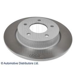 Тормозной диск (Blue Print) ADM54384