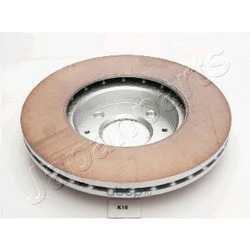 Тормозной диск (Japanparts) DIK18