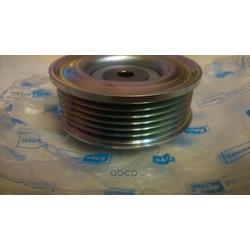 Паразитный / ведущий ролик, поликлиновой ремень (Koyo) PU108032RR1XY1