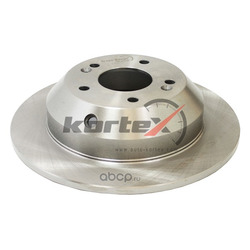 Диск торм. (KORTEX) KD0256