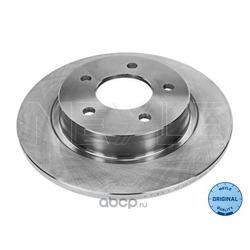 Тормозной диск (Meyle) 35155230021