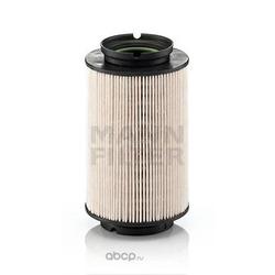 Топливный фильтр (MANN-FILTER) PU9362X