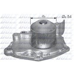 Водяной насос (Dolz) R219