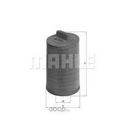 Воздушный фильтр (Mahle/Knecht) LX1277