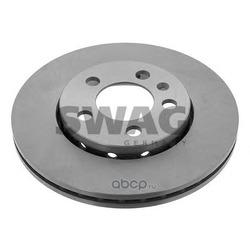 Тормозной диск (Swag) 32914404