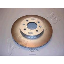 Тормозной диск (Ashika) 600KK18