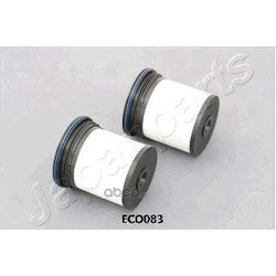 Топливный фильтр (Japanparts) FCECO083