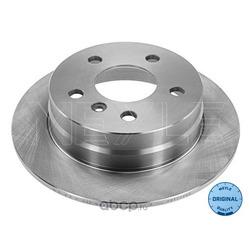 Тормозной диск (Meyle) 0155230027