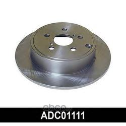 Тормозной диск (Comline) ADC01111
