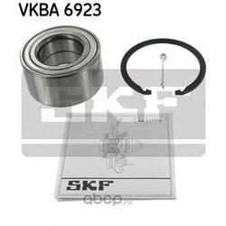 ПОДШИПНИК ШАРИКОВЫЙ (Skf) VKBA6923