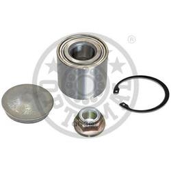 Комплект подшипника ступицы колеса (Optimal) 702983